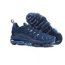 Tênis Nike Air Vapor Max Plus- Azul Escuro