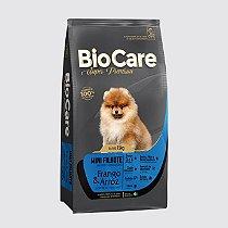 Ração Super Premium BioCare Filhotes Raças Pequenas 15kg
