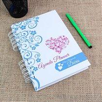 Agenda Planner | Selecione o Período | M4