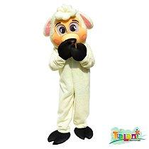 Mascote Ovelhinha