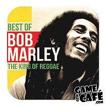 Porta-Copo B24 Bob Marley