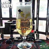 Taça de Cerveja T99 Mr Simpson