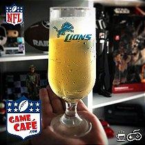 Taça de Cerveja NFL T127 Detroit Lions