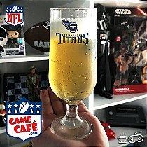 Taça de Cerveja NFL T129 Tennessee Titans