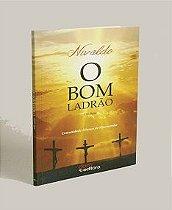 Livro O Bom Ladrão - Nivaldo