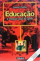 LIVRO EDUCAÇÃO A SOLUÇÃO ESTÁ NO AFETO