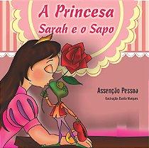 A PRINCESA SARAH E O SAPO