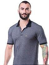 Camiseta Polo Elite Masculina Di Lorenzo 125827