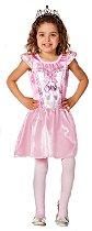 Fantasia Infantil Bailarina Tam GG