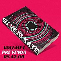 Eu Vejo Kate vol. 1: O Despertar de um Serial Killer (nova edição independente)