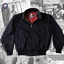 Harrington Warrior Clothing  - Black