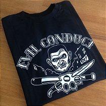 Camiseta Evil Conduct - Oi!