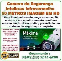 Câmera Intelbras Full Hd 1080p Vhd 5250 Z