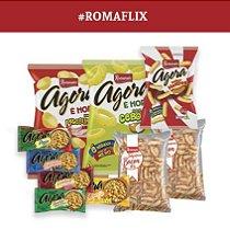 Kit #romaflix