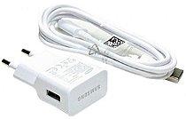 Carregador USB samsung