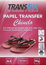 Papel Transfer Chinelo Transfix