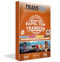 Papel Top Transfer Transfix 90g