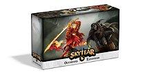 Skytear Outsiders - expansão do jogo