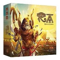 Rá Board Game