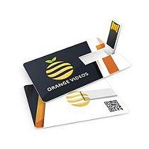 Pen Cards 8GB ou 16GB