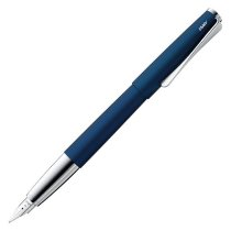 Caneta Tinteiro LAMY Studio Azul Imperial
