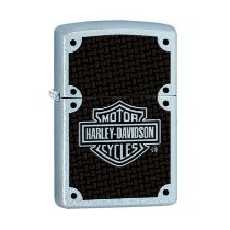 Isqueiro Zippo 24025 Harley-Davidson® Fibra de Carbono