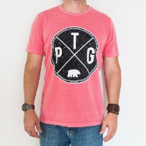 Camiseta Estonada Slim PTG SP