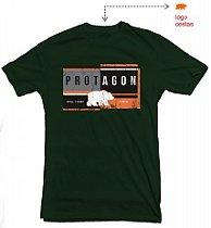 Camiseta Protagon Box