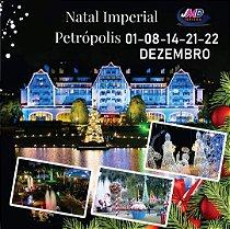 Natal Imperial em Petrópolis   Rio de Janeiro/RJ