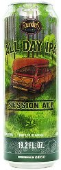 FOUNDERS ALL DAY IPA AMERICAN SESSION IPA 4.7ABV LT 568ml
