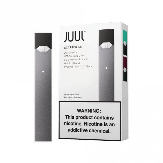 JUUL STARTER KIT V 3 0