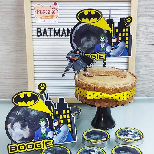 Petit Cãomite Batman