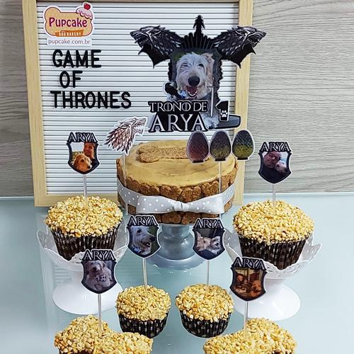 Festa Game Of Thrones