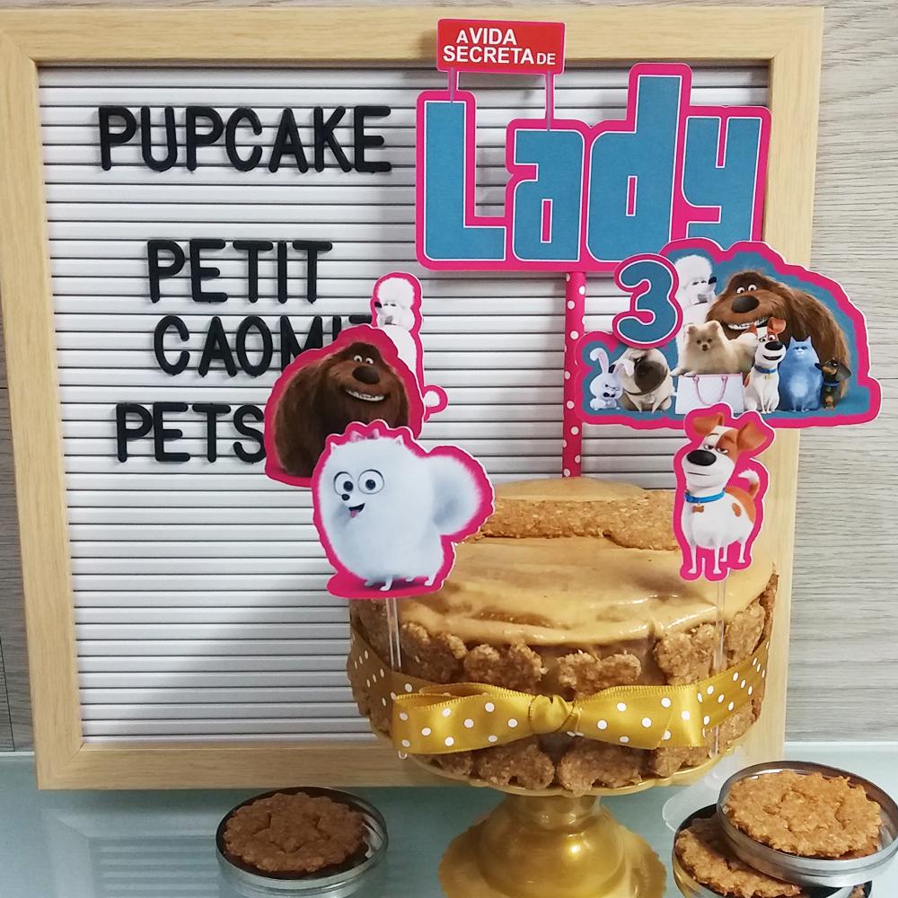 Petit Cãomite Pets