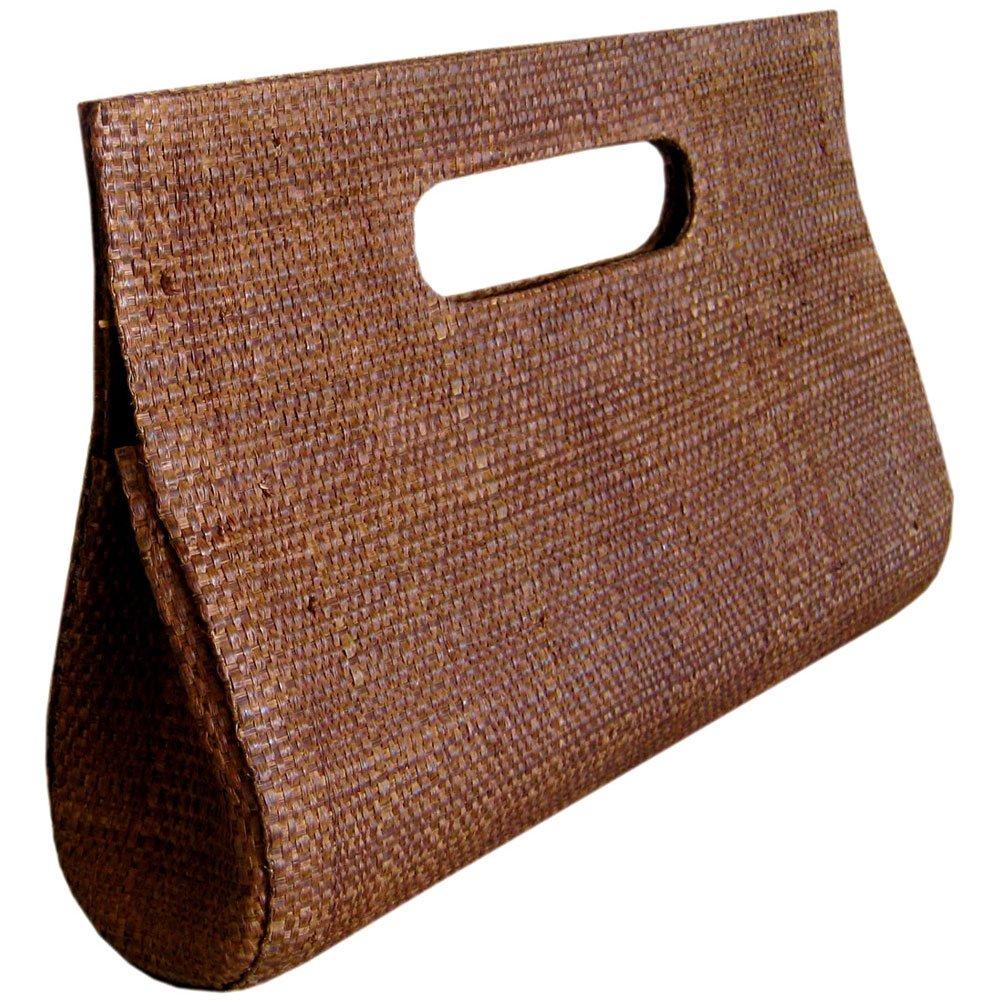 Bolsa De Mão Essencial Natura : Maxi carteira bolsa de m?o em palha buriti cores