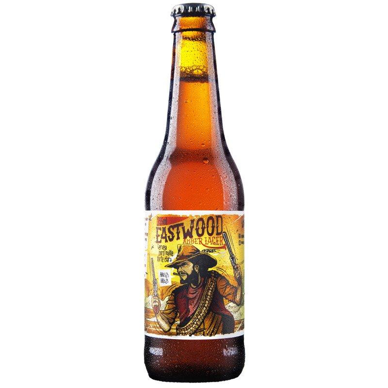 Cerveja Artesanal Belgard - Eastwood Amber Lager 355ml