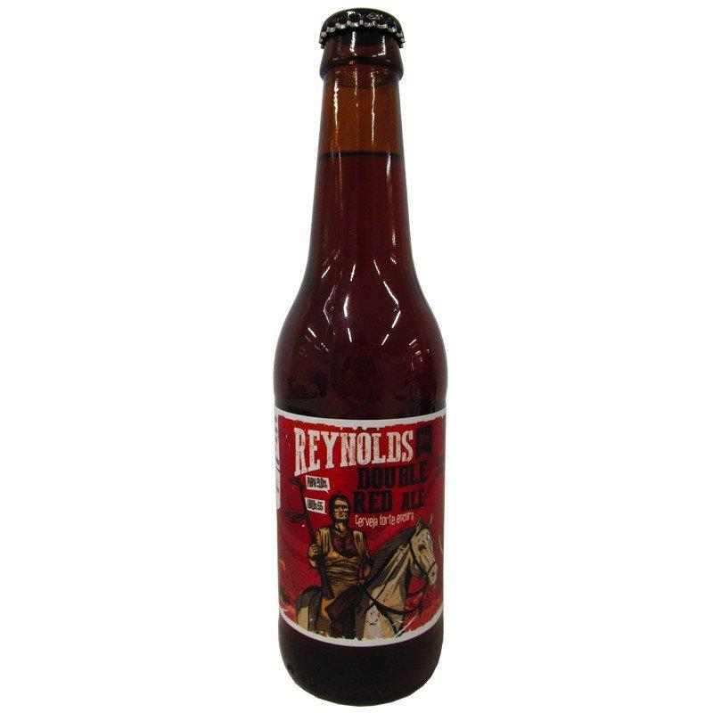 Cerveja Artesanal Belgard Reynolds Double Red Ale 355ml