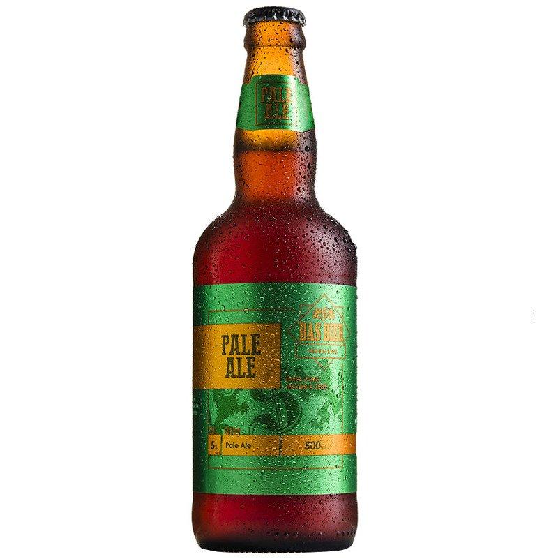 Cerveja Artesanal Das Bier Pale Ale 500ml
