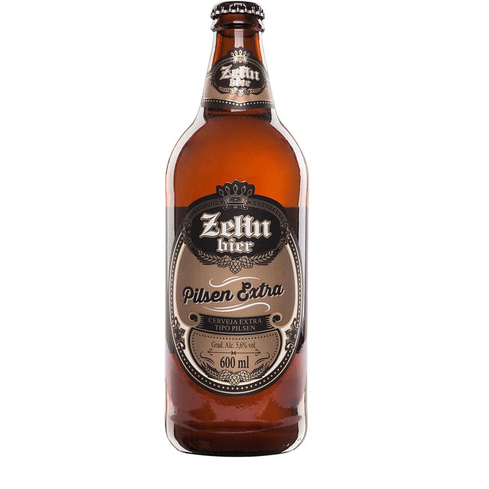 cerveja artesanal zehn bier pilsen extra