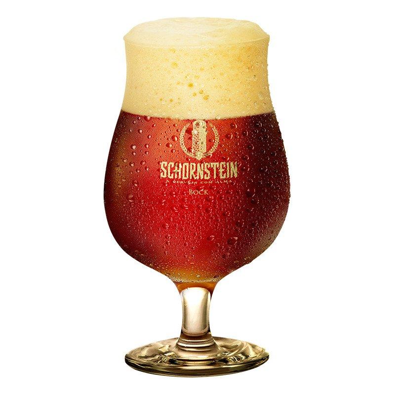 Copo de Cerveja Artesanal Schornstein Bock 5500ml