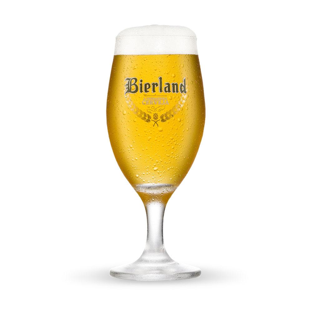 Copo Cerveja Pilsen Bierland