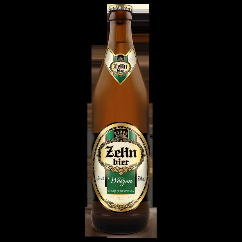 Cerveja Artesanal Zehn Bier Weizen