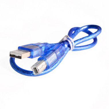 Cabo USB para arduino