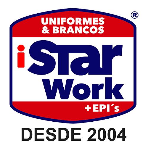StarWork® UNIFORMES   BRANCOS + EPI s Campinas,Barão Geraldo-Unicamp, São  João da Boa Vista,Poços de Caldas,Sumaré,Valinhos,Jaú 30d6012d0b