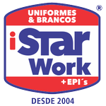 Star Work - Uniformes e Brancos