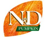 N&D Pumpkin