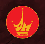 Ahalaloud