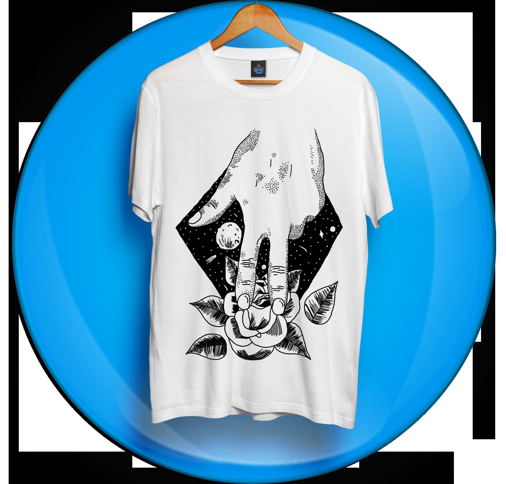 Camiseta Sexo