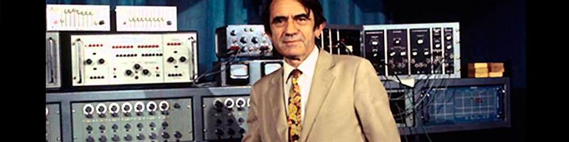 Pierre Schaeffer - História da Música Eletrônica