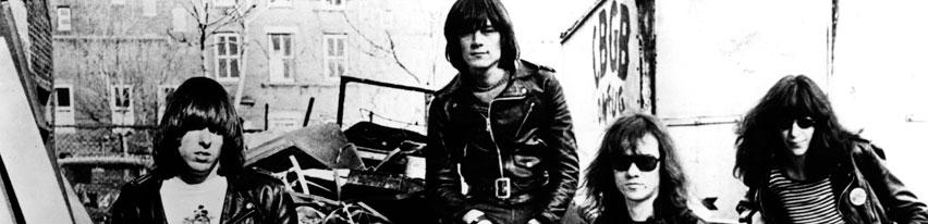 Anos 70 - História do Rock